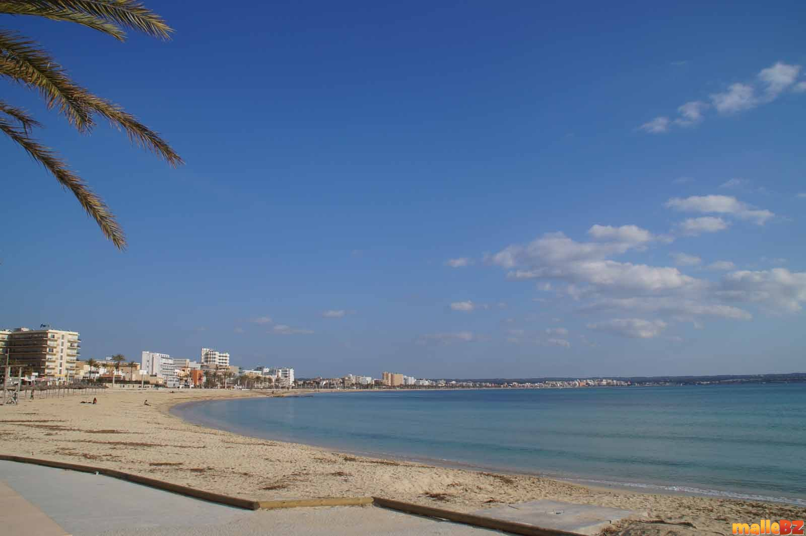 Playa De Palma Webcam