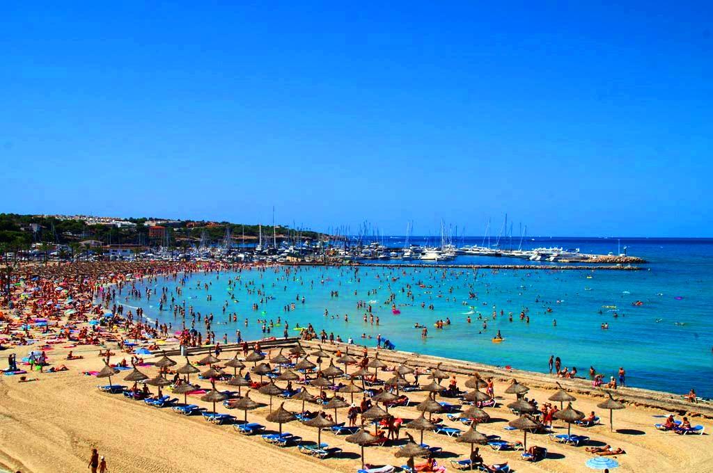 Palma De Mallorca Ballermann  Hotels
