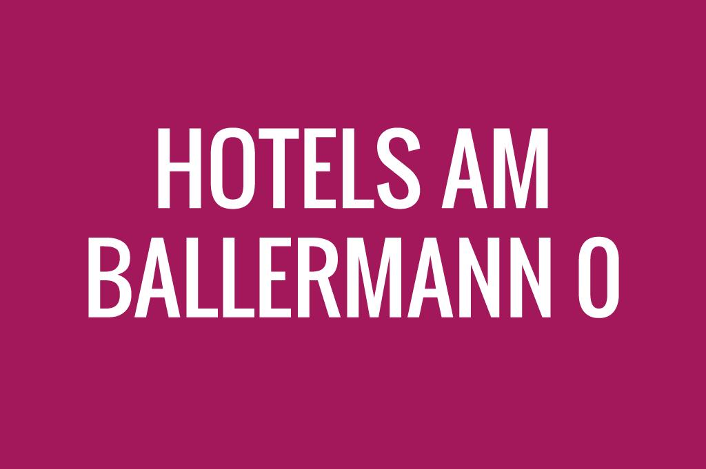 Hotels am Ballermann 0