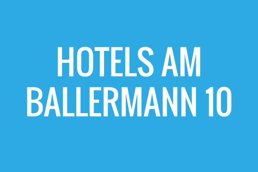 Hotels am Ballermann 10