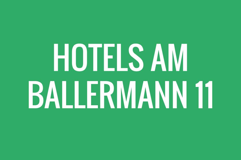 Hotels am Ballermann 11