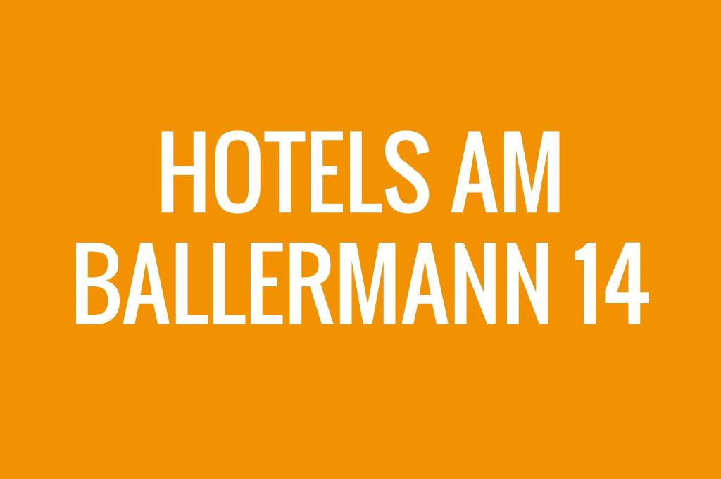 Hotels am Ballermann 14