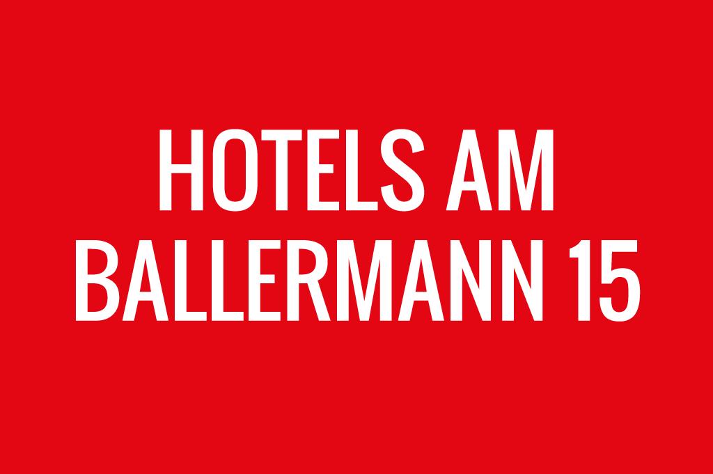 Hotels am Ballermann 15