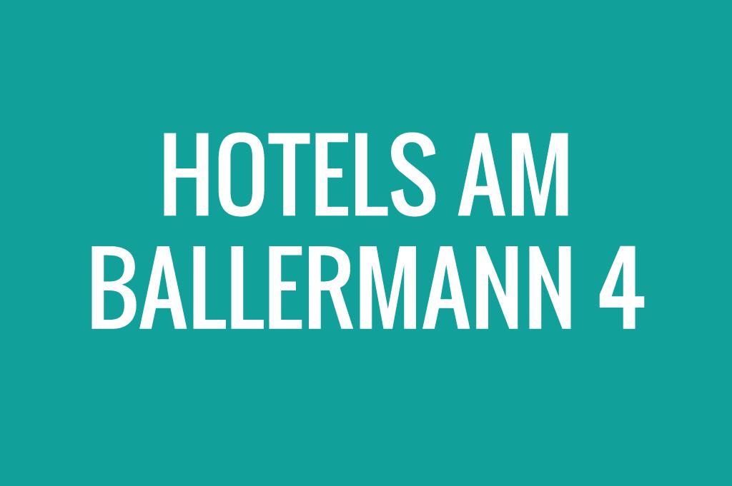 Hotels am Ballermann 4