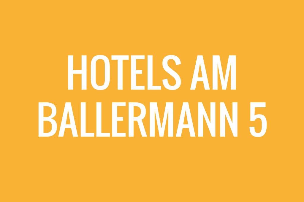 Hotels am Ballermann 5