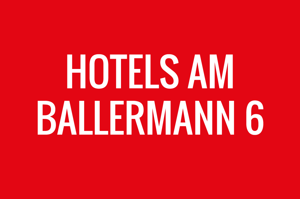 Hotels am Ballermann 6