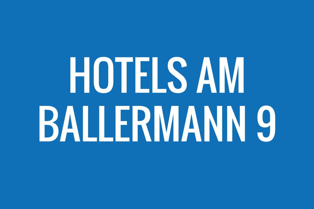 Hotels am Ballermann 9