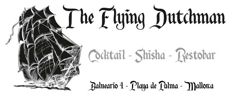 The Flying Dutchman Mallorca