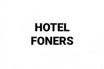 Hotel Foners