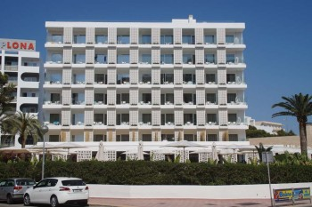 Hotel Balanguera Beach