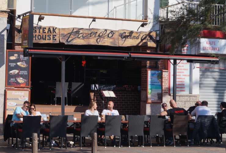 Tango Steakhouse