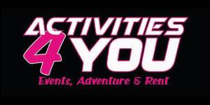 Activities 4 you