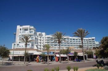 Hotel Iberostar Playa de Palma