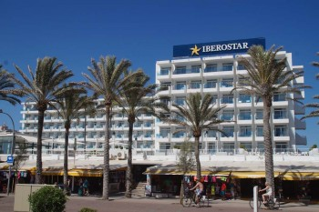 Hotel Iberostar Bahia de Palma