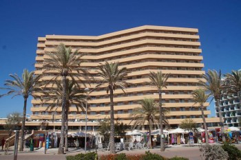 Aparthotel Pillari Playa