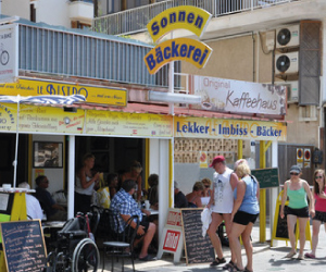 Sonnen Bäckerei